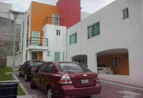 Foto de casa en renta en  , san juan totoltepec, naucalpan de juárez, méxico, 0 No. 01