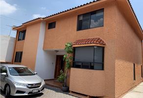 Foto de casa en venta en  , san juan totoltepec, naucalpan de juárez, méxico, 9306962 No. 01