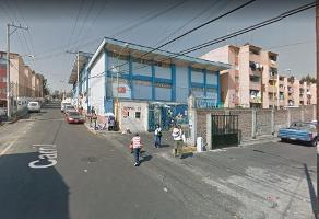 Foto de departamento en venta en  , san juan xalpa, iztapalapa, df / cdmx, 14315175 No. 01