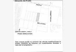 Foto de terreno habitacional en venta en  , san juan xalpa, iztapalapa, df / cdmx, 6168217 No. 01