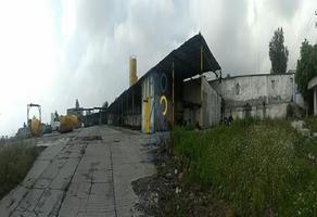 Foto de terreno industrial en venta en  , san juan xalpa, iztapalapa, df / cdmx, 6693298 No. 01