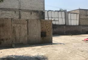Foto de terreno habitacional en venta en  , san juan y guadalupe ticomán, gustavo a. madero, df / cdmx, 18386412 No. 01