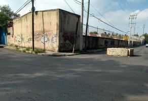Foto de terreno comercial en venta en san juan y guadalupe ticoman , san juan y guadalupe ticomán, gustavo a. madero, df / cdmx, 0 No. 01