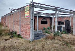Foto de casa en venta en  , san juanito itzicuaro, morelia, michoacán de ocampo, 0 No. 01