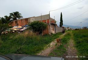 Foto de terreno habitacional en venta en san juanito itzicuaro , san juanito itzicuaro, morelia, michoacán de ocampo, 17939313 No. 01