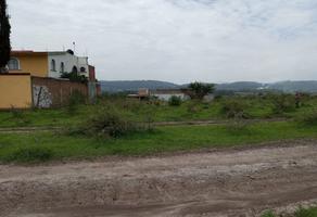 Foto de terreno habitacional en venta en san juanito itzicuaro , san juanito itzicuaro, morelia, michoacán de ocampo, 17939317 No. 01