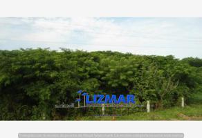 Foto de terreno comercial en venta en san julian 0, san isidro, veracruz, veracruz de ignacio de la llave, 8600193 No. 01