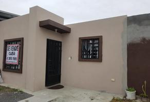 Foto de casa en venta en san leonardo 00, vistas del río, juárez, nuevo león, 0 No. 01