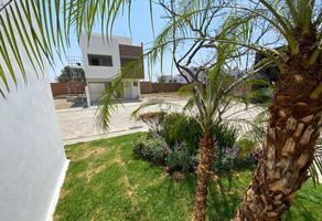 Foto de casa en venta en san lorenzo 123, méxico-puebla, cuautlancingo, puebla, 20184672 No. 01