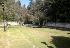 Foto de terreno habitacional en venta en . , san lorenzo acopilco, cuajimalpa de morelos, df / cdmx, 13396954 No. 01