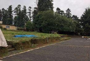 Foto de terreno habitacional en venta en . , san lorenzo acopilco, cuajimalpa de morelos, df / cdmx, 0 No. 01