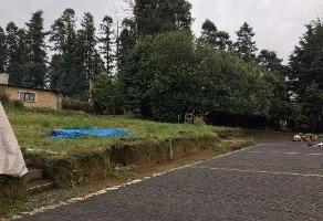 Foto de terreno habitacional en venta en  , san lorenzo acopilco, cuajimalpa de morelos, df / cdmx, 0 No. 01