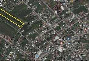 Foto de terreno habitacional en venta en  , san lorenzo almecatla, cuautlancingo, puebla, 10614479 No. 01