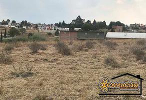 Foto de terreno comercial en venta en  , san lorenzo almecatla, cuautlancingo, puebla, 13764284 No. 01