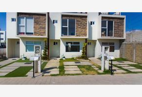 Foto de casa en venta en  , san lorenzo almecatla, cuautlancingo, puebla, 16999233 No. 01