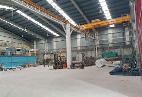 Foto de nave industrial en renta en  , san lorenzo almecatla, cuautlancingo, puebla, 0 No. 01