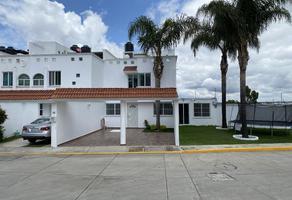 Foto de casa en venta en  , san lorenzo almecatla, cuautlancingo, puebla, 0 No. 01