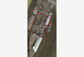 Foto de terreno habitacional en venta en san lorenzo almecatla , san lorenzo almecatla, cuautlancingo, puebla, 16880838 No. 01