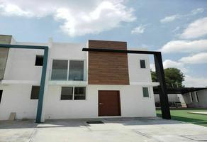 Foto de casa en venta en san lorenzo almecatla , san lorenzo almecatla, cuautlancingo, puebla, 0 No. 01