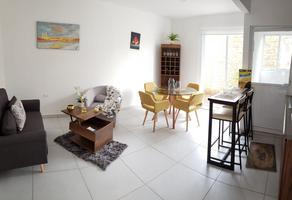 Foto de departamento en venta en san lorenzo almecatla , san lorenzo almecatla, cuautlancingo, puebla, 0 No. 01