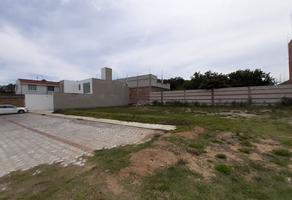 Foto de terreno habitacional en venta en san lorenzo almecatla , san lorenzo almecatla, cuautlancingo, puebla, 0 No. 01