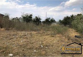 Foto de terreno comercial en venta en san lorenzo almecatla , san lorenzo almecatla, cuautlancingo, puebla, 7143358 No. 01