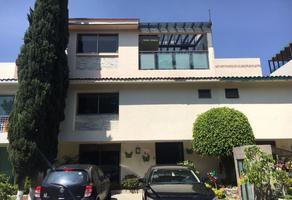 Foto de casa en venta en san lorenzo atemoaya , san lorenzo atemoaya, xochimilco, df / cdmx, 10106424 No. 01