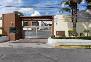Foto de casa en venta en san lorenzo / camino real , la hacienda, puebla, puebla, 0 No. 01