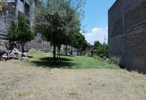Foto de terreno comercial en venta en  , san lorenzo chimalco, chimalhuacán, méxico, 17888540 No. 01