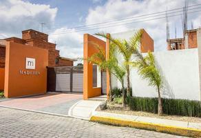 Foto de departamento en venta en  , san lorenzo coacalco, metepec, méxico, 17805171 No. 01