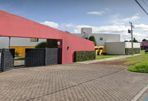 Foto de casa en venta en  , san lorenzo coacalco, metepec, méxico, 0 No. 01