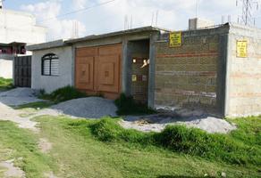 Foto de terreno habitacional en venta en  , san lorenzo cuautenco, zinacantepec, méxico, 11766191 No. 01