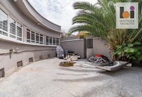 Foto de terreno habitacional en venta en san lorenzo , del valle centro, benito juárez, df / cdmx, 0 No. 01
