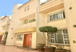 Foto de casa en condominio en venta en san lorenzo , del valle centro, benito juárez, df / cdmx, 18817535 No. 01