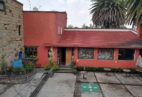 Foto de oficina en renta en  , san lorenzo huipulco, tlalpan, df / cdmx, 16387873 No. 01