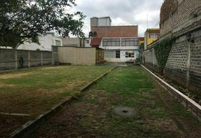 Foto de terreno habitacional en venta en  , san lorenzo huipulco, tlalpan, df / cdmx, 0 No. 01