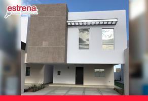 Foto de casa en renta en  , san lorenzo, juárez, chihuahua, 19260485 No. 01