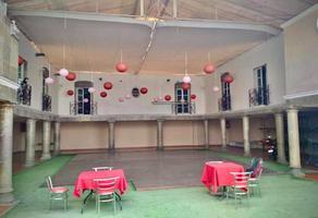 Foto de bodega en renta en  , san lorenzo la cebada, xochimilco, df / cdmx, 0 No. 01