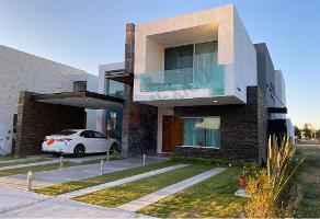 Foto de casa en venta en san lorenzo residencial, paseo de santa fe 207, la laja, celaya, guanajuato, 0 No. 01