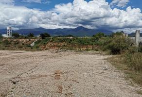 Foto de terreno habitacional en venta en san lorenzo , san lorenzo cacaotepec, san lorenzo cacaotepec, oaxaca, 0 No. 01