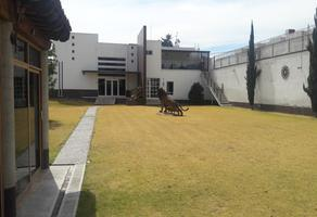 Foto de casa en venta en  , san lorenzo tepaltitlán centro, toluca, méxico, 10666849 No. 01
