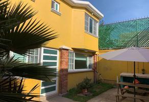 Foto de casa en venta en  , san lorenzo tepaltitlán centro, toluca, méxico, 17855302 No. 01
