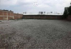 Foto de terreno habitacional en venta en  , san lorenzo tepaltitlán centro, toluca, méxico, 6064511 No. 01