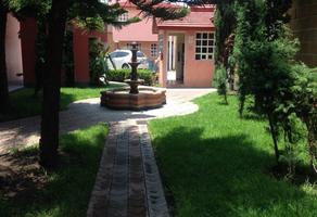 Foto de casa en renta en  , san lorenzo tetlixtac, coacalco de berriozábal, méxico, 10643544 No. 01