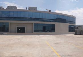 Foto de nave industrial en venta en  , san lorenzo tetlixtac, coacalco de berriozábal, méxico, 14616427 No. 01