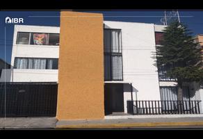 Foto de casa en venta en  , san lorenzo tezonco, iztapalapa, df / cdmx, 15984026 No. 01