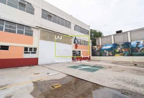 Foto de edificio en renta en  , san lorenzo tezonco, iztapalapa, df / cdmx, 16106366 No. 01