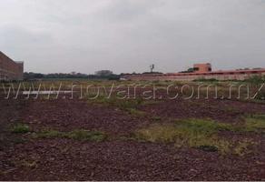 Foto de terreno comercial en venta en . , la ferrocarrilera el hoyo, tlalnepantla de baz, méxico, 19801588 No. 01