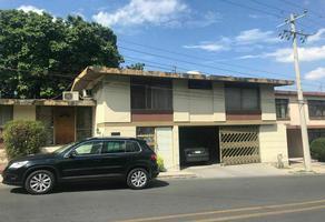 Foto de terreno habitacional en venta en san lorenzo , vista hermosa, monterrey, nuevo león, 0 No. 01