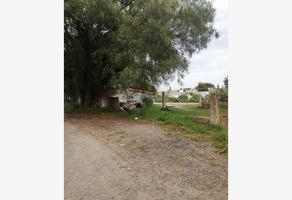 Foto de terreno habitacional en venta en san lorenzo (zitlaltepec) 435, san lorenzo (zitlaltepec), zumpango, méxico, 18759365 No. 01